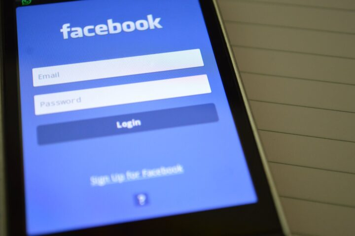 Adding a Facebook Admin