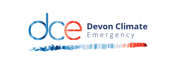 Supporting the Devon Climate Change Declaration