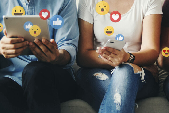 Our Top Tips For Social Media