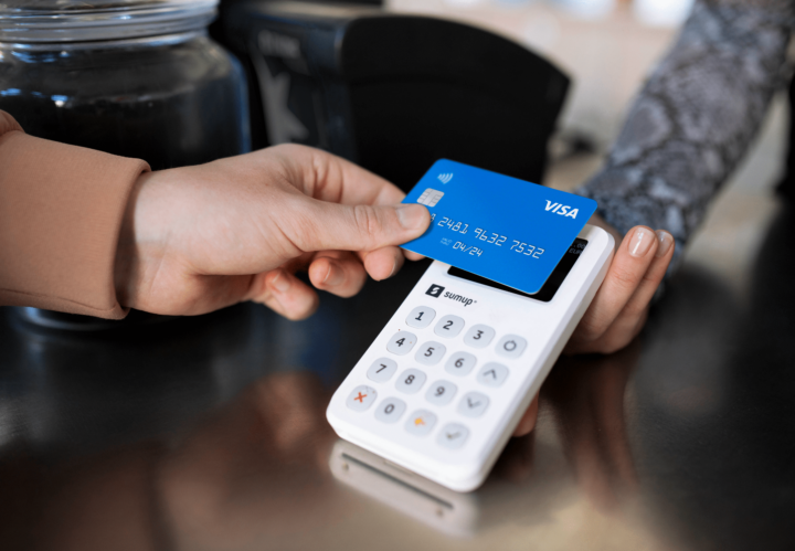 Is your business accepting card payments?